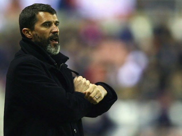 Martin O'Neill: 'Roy Keane can't take on second coaching job'