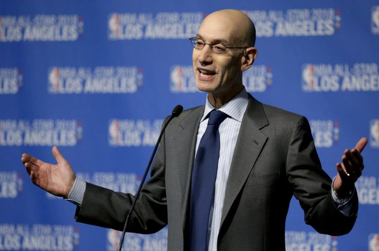 Scaletta: I love the changes to the NBA All-Star Game voting = Adam Silver has been good for the NBA. Aside from little things like the two sides reaching a new collective bargaining agreement without a work stoppage, he's also managed to.....