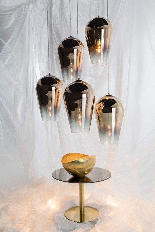 Tom Dixon's new furniture and lighting design collection