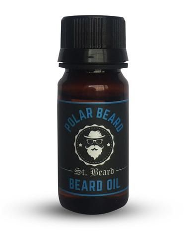 The Polar Beard - Beard Oil by Saint Beard has the perfect combination to give you the cool feeling after application. beard oil makes your beard soft, shiny and thicker. Shop for the best polar beard oil online at #Saintbeard. https://www.saintbeard.com/collections/summer-collection/products/beard-oil-polar-beard
