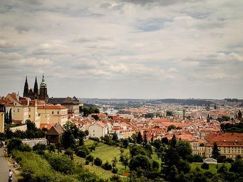 City Break Spotlight: Prague