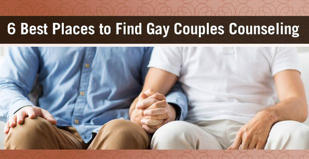 Therapeutic Issues for Same-sex Couples