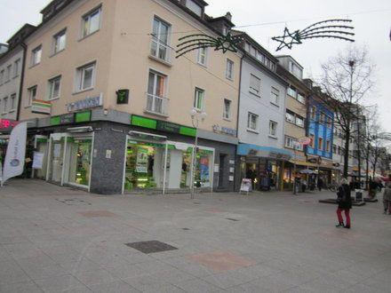 Bruchsal Altstadt - Innenstadt Bruchsal