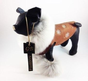 FASHION DOG. GoldBird - новый современный бренд в индустрии моды для собак. Дизайнеры, профессионалы своего дела, следят за модными тенденциями в мире красоты и создают восхитительные   вещи.  Роскошь, комфорт и богатый декор - это то что мы предлагаем для ваших питомцев в каждом изделии.