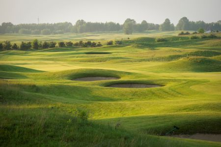 German 2022 Ryder Cup bid proposes Nick Faldo-designed course in Bad Saarow