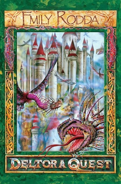 Deltora Quest: The Complete Series by Emily Rodda
