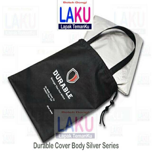 Saya menjual Hyundai Grand Avega Cover Body Durable Silver Series seharga Rp199.000. Dapatkan produk ini hanya di Shopee! https://shopee.co.id/waroengkezia/221692553 #ShopeeID