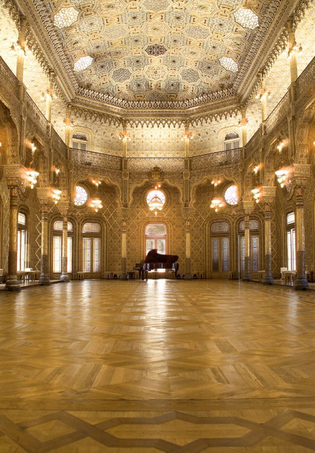 Palácio da Bolsa abre portas de gabinete de Gustave Eiffel