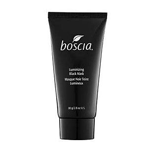 Boscia Black Mask. makes my skin look flawless. I do this like once a week.