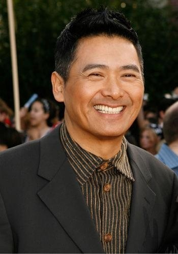 17 Best Images About Chow Yun Fat On Pinterest