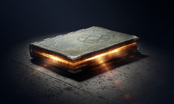 Scientists Discover Forbidden Ancient Text That Teaches Superhuman Abilities!