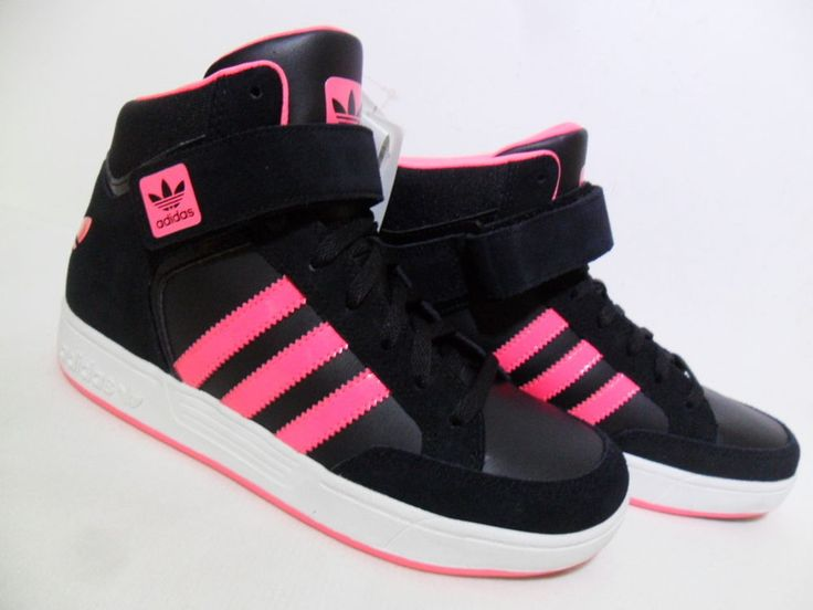 Adidas High Tops Ebay