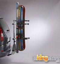 Retrouvez ce Porte Skis - Surf Sur Attelage au meilleur prix sur-LeKingStore! - LeKingStore