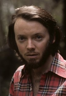 Bud Cort - Truthfully, I'm pretty sure I like him because of his role as Harold in Harold and Maude.