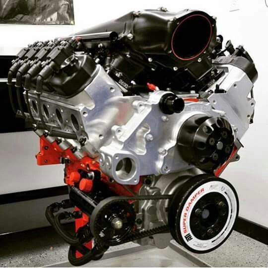 Best Ls1 Engine Upgrades