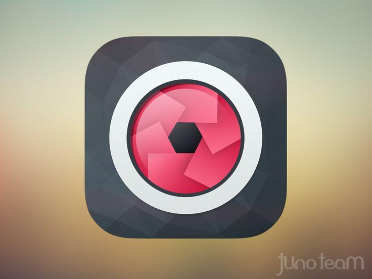 Cameraxis App Icon