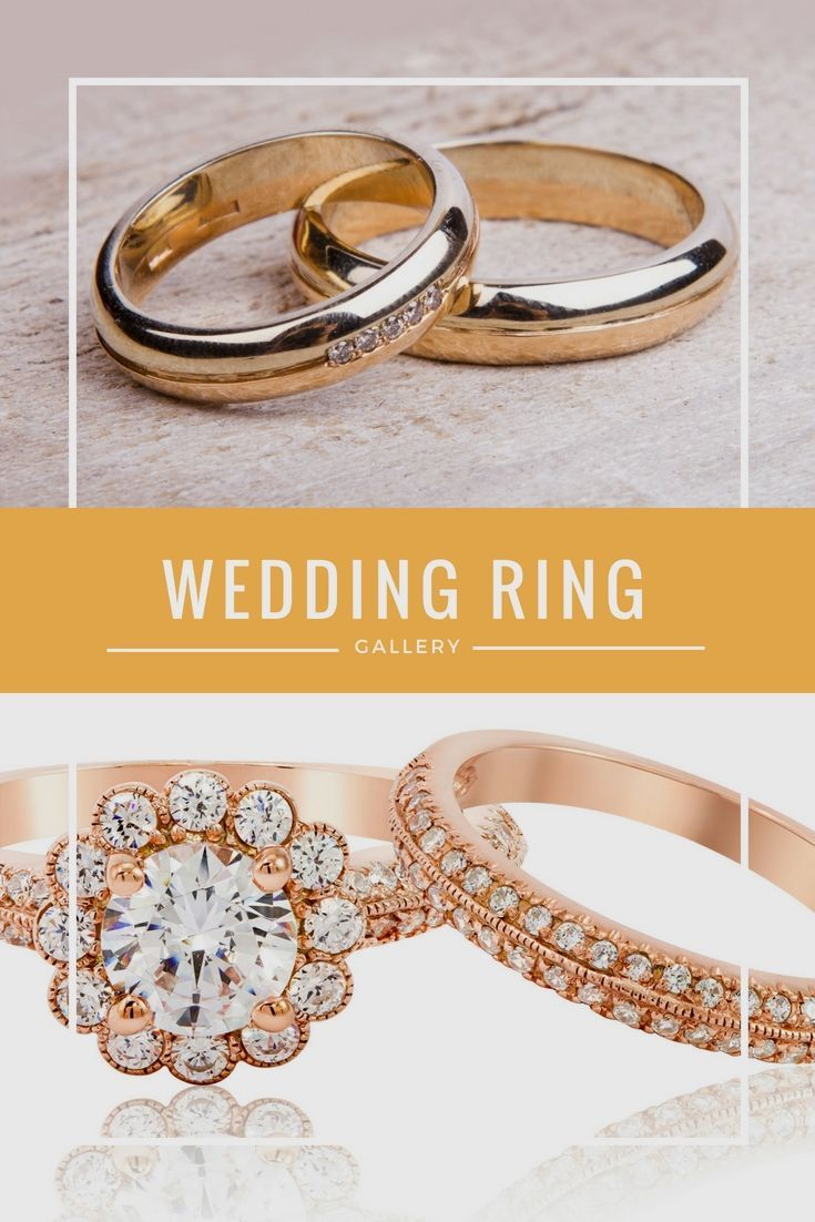 16 Top Wedding Ring Selections Different Kinds Of Wedding Rings For Men And Women Weddingring Wedding Rings Cool Wedding Rings Wedding Ring Collections