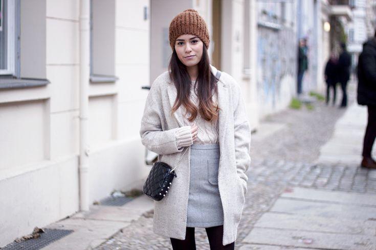 light winter shades