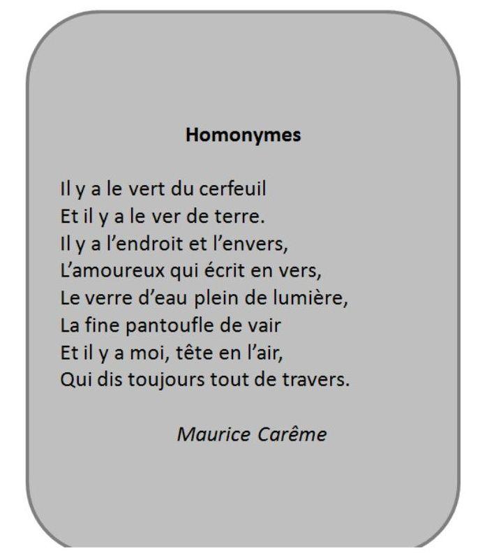 maurice carême poésie en image - Recherche Google