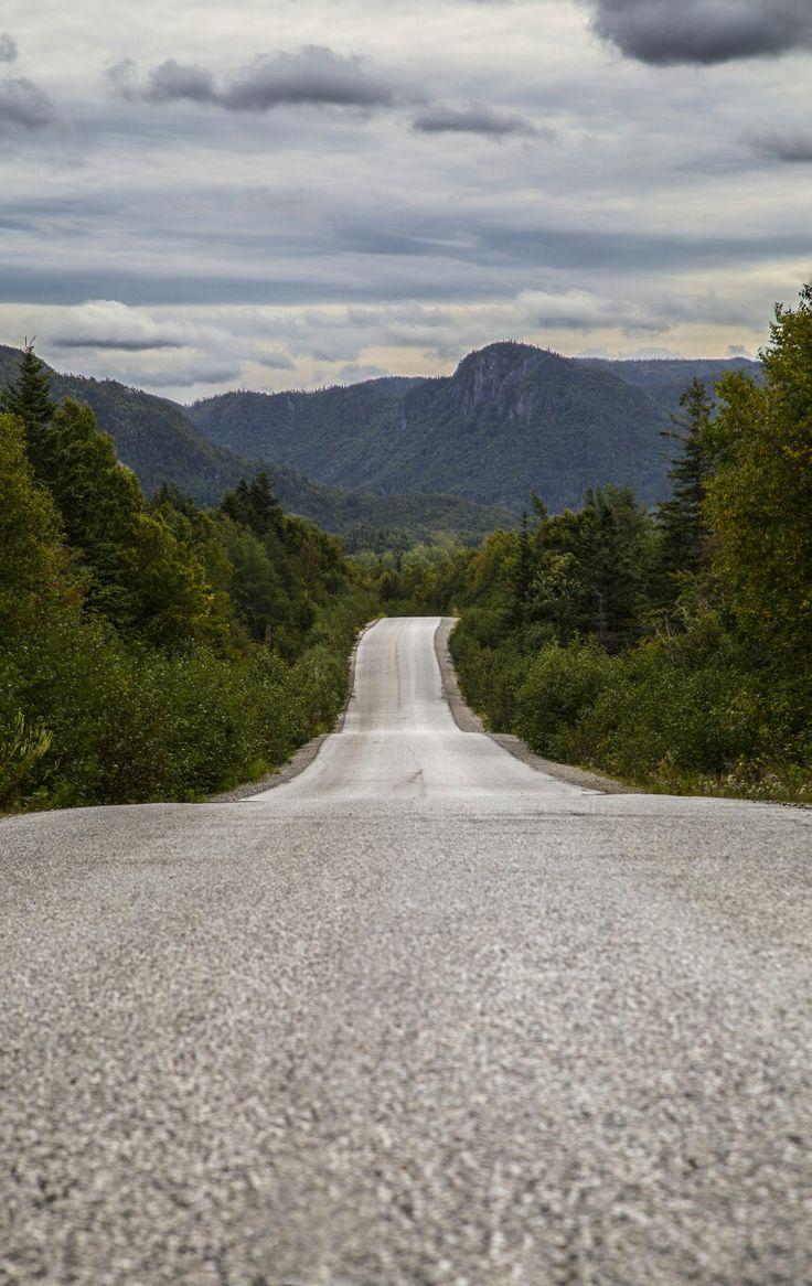 Steel Mountain Road, NL