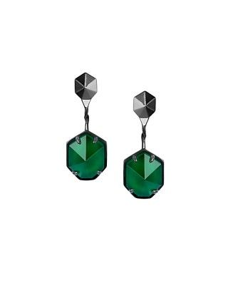 40 best things i want images on pinterest jewerly earrings and jordy ear jackets in emerald illusion sciox Choice Image