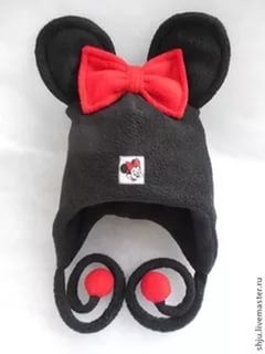 выкройка детской шапки из флиса: 23 тыс изображений найдено в Яндекс.Картинках