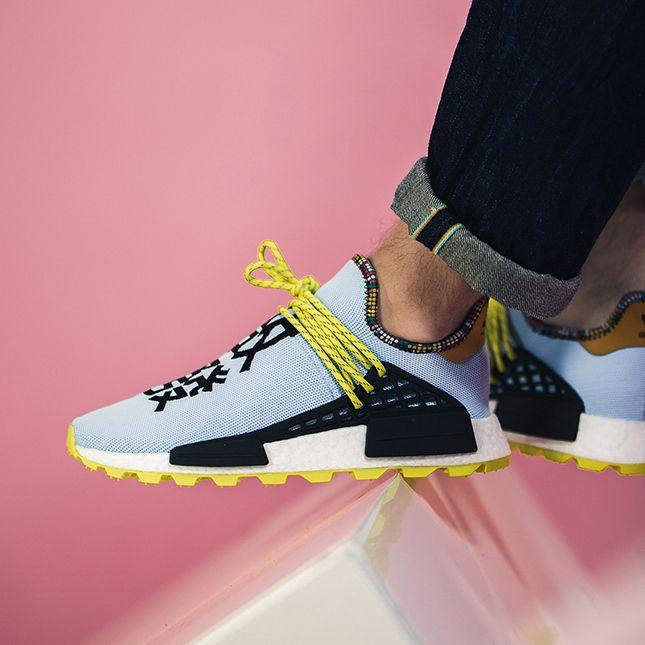 adidas nmd human race kinder