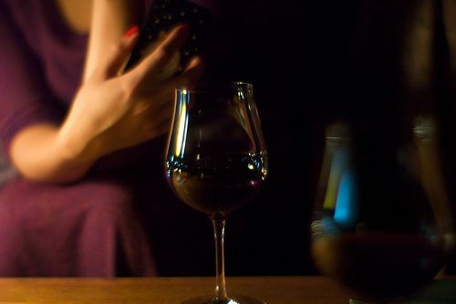 WineTricks *EPSON R-D1s *Canon 50mm f/0.95 lens. akihirohamada.blogspot.jp/  twitter.com/Akihiro_Hamada