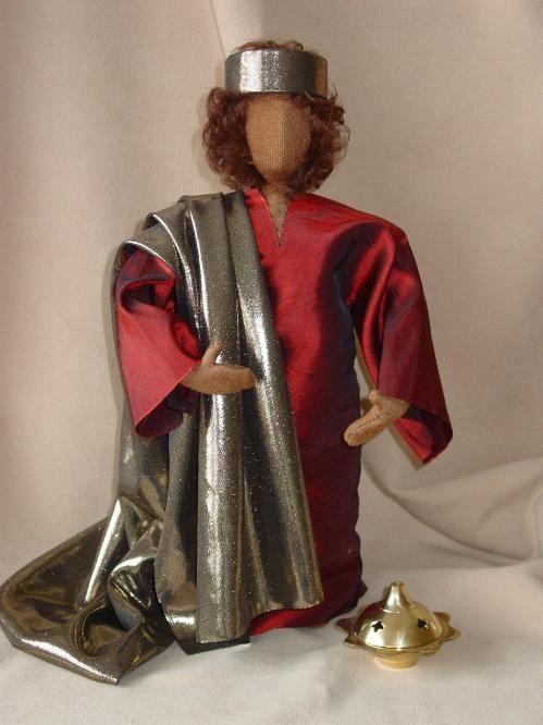Biblische Figuren - Bildergalerie