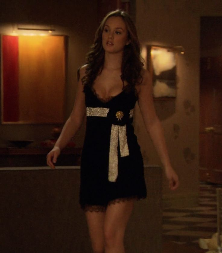 Gossip Girl: Season 2, Episode 15