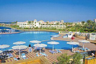 Hotel Dana Beach Resort, Hurghada, Egypte  http://www.holidaycheck.nl/holidaycheck-award
