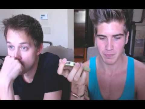 """I think,  if it even was a prank call, i think that Joey really meant it. How red was his face!! Like look!!  When he even called Shane he looked kinda excited and happy and lot of other emotions! #Shoey Forever! ( OMG!!  Like they said """"Beards"""" that's mean like fake girlfriends to cover them of.....holly shit!! It can be a true!!!)"""