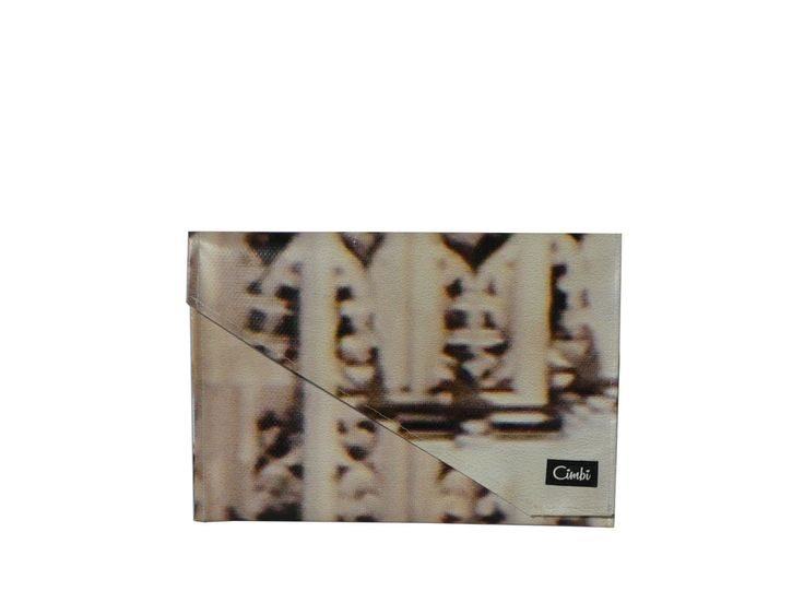 CEN000044 - Clutch Bag - Cimbi bags and accessories