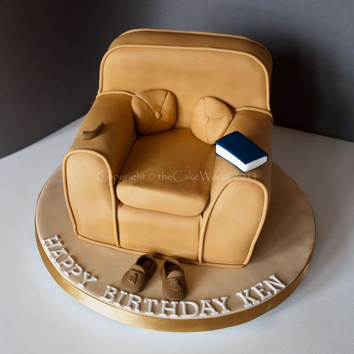 mans book cakes | Cakes for Men and older boys - | the Cake Works cake maker for ...