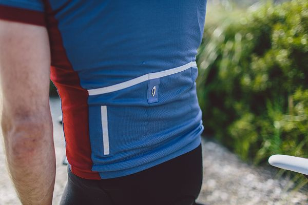 Isadore Apparel - Peace Jersey Limoges Blue - Bringing the legendary spirit of peace race back to roads #isadoreapparel #roadisthewayoflife #cyclingmemories