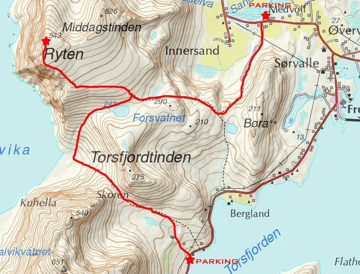 Best Platser Images On Pinterest Norway Lodges And Travel - Norway map lofoten islands