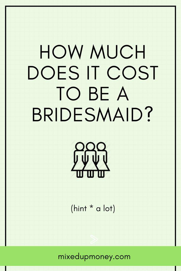 Bridesmaid Checklist   Cost to be in wedding   Maid of Honor Duties   Bridesmaid Duties   Wedding Party