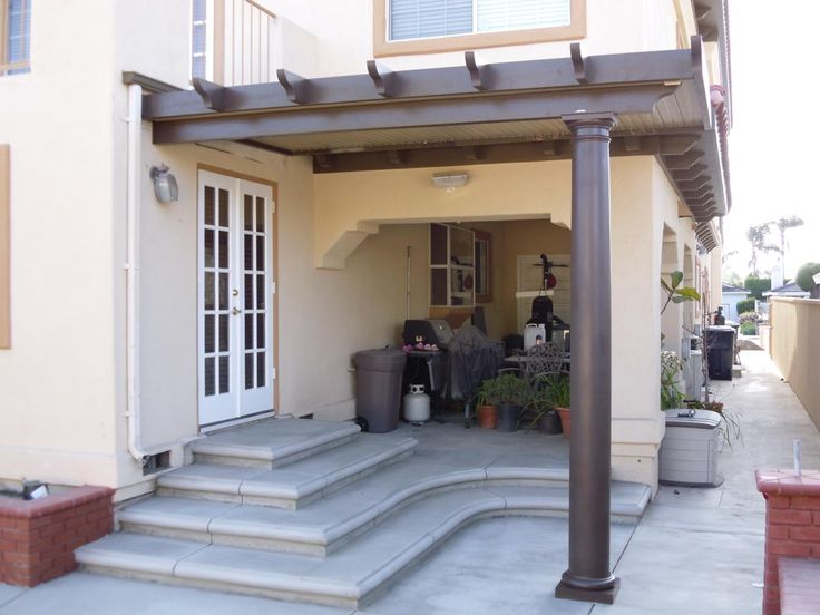 Beautiful Southern California Patios   Before/After Gallery 2