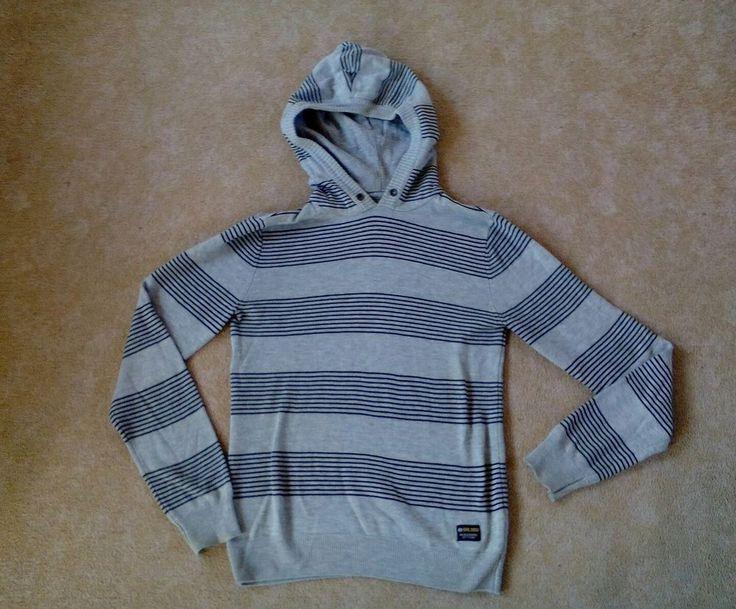 Pullover Jungen von John Devin Gr. 164 gebraucht