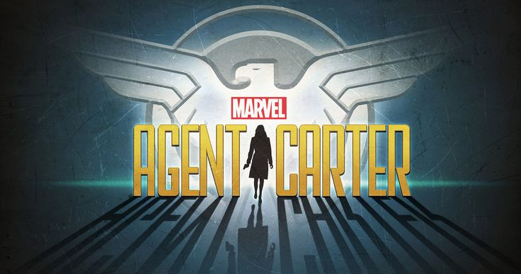 'Marvel's Agent Carter' TV Trailer Is Here! -- 'Marvel's Agent Carter' gets actress Meagen Fay. Get your first look at footage of the upcoming 8-part TV series. -- http://www.movieweb.com/agent-carter-tv-trailer-preview