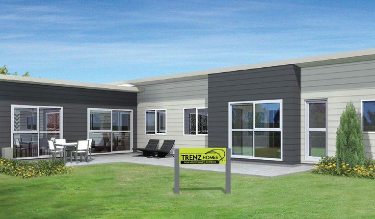 4195   Trenz Homes   New Zealand