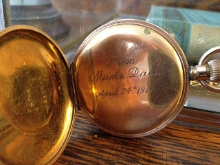 Documenting and Passing on Family Treasures