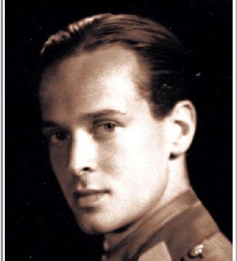 Dit is een verzetsstrijder die heeft gestreden voor de Nederlanders in de 2e wereldoorlog.