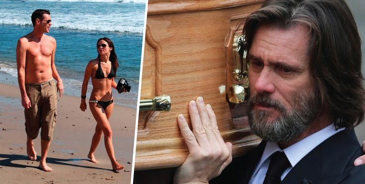 Hollywood superstar and funnyman Jim Carrey, is being sued by his former girlfirend's mother. Brigid Sweetman's allegation is that Jim Carrey gave her daughter Cathriona White, three sexually transmitted diseases, which ultimately drove Cathriona to suicide.