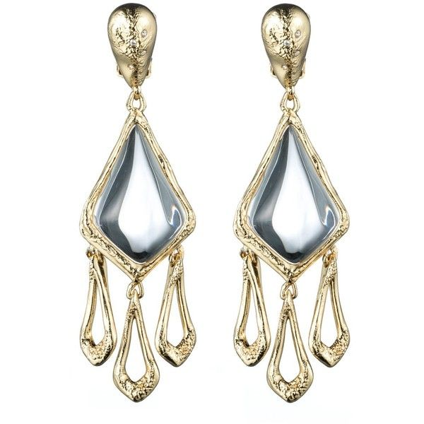 38 best Chandelier Earrings images on Pinterest | Chandelier ...
