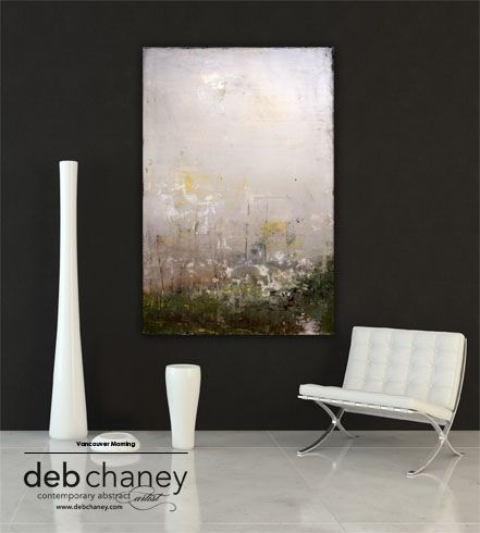 Vancouver Morning | Deb Chaney