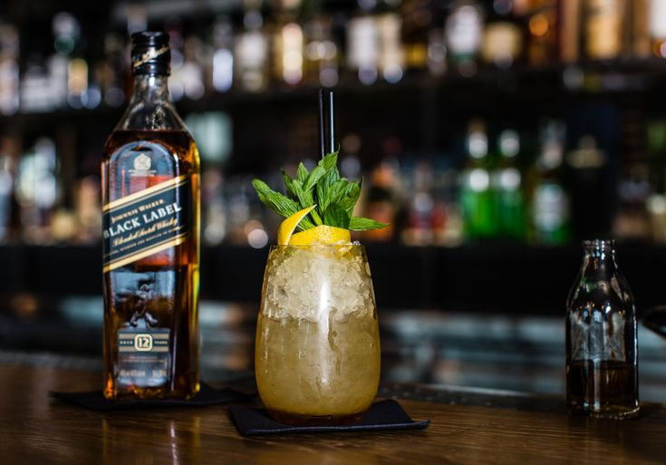 You might be surprised to find lower alcohol drinks are one of the biggest trends in bartending this year.