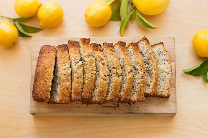 ... lemon bread homemade breads quick bread desert recipes sweet bread