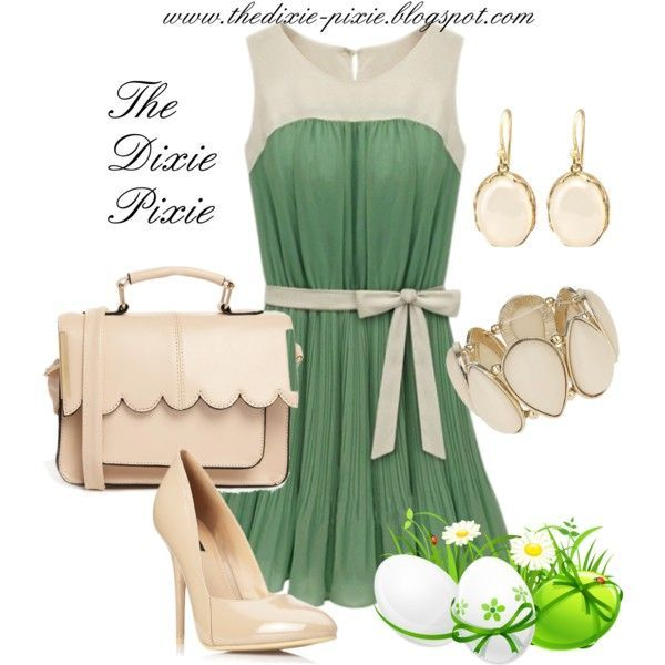 Fashionable Easter Outfits for Women to wear to Church.  www.lilyministriesblog.com
