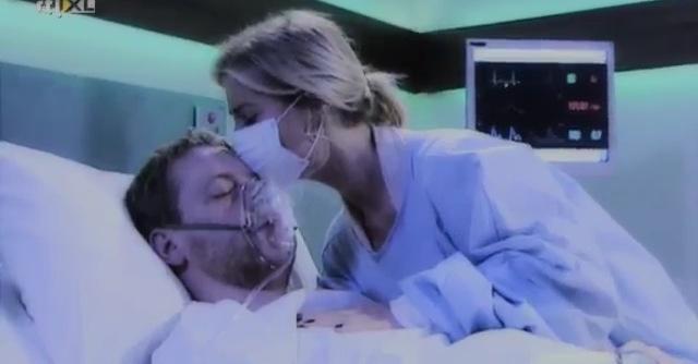 Jack en Lorena 2011 (Ebola)